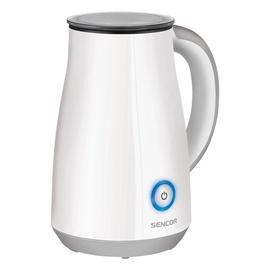 Вспениватель молока Sencor SMF 2020 WH