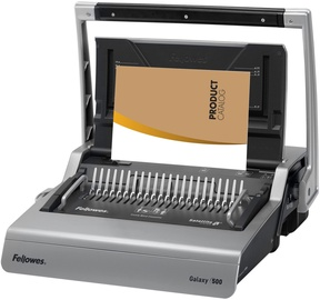 Fellowes Galaxy 500 Comb Binder 5622001