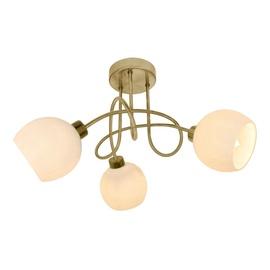 Lubinis šviestuvas Easylink CL16093-3, 3X28W, E14
