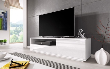 Cama Meble Muza TV Table White
