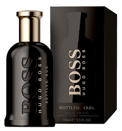 Hugo Boss Boss Bottled Oud 100ml EDT