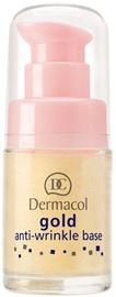 Dermacol Gold Anti-Wrinkle Make-Up Base 15ml