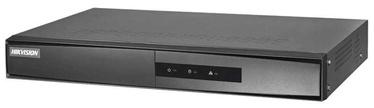 Сетевой видеорегистратор Hikvision DS-7108NI-Q1/M, черный