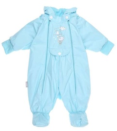 Lenne Baby Overall 18201 400 Blue 62