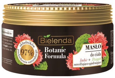 Bielenda Botanic Formula Ginger + Angelica Body Butter 250ml