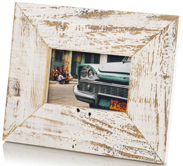 Фоторамка Bad Disain Photo Frame 10x15cm White