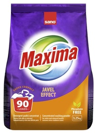 Sano Maxima Javel Effect Concentrated Washing Powder 3.25kg