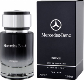 Mercedes Benz Mercedes Benz Intense 75ml EDT