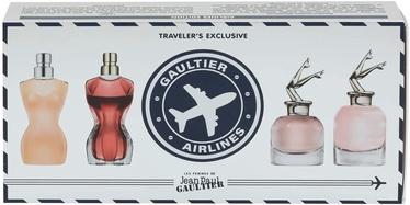 Набор для женщин Jean Paul Gaultier Miniatures Classique 4pcs Set 24ml EDP