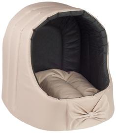 Лежанка Amiplay Basic Oval Dog House M 40x40x42cm Beige