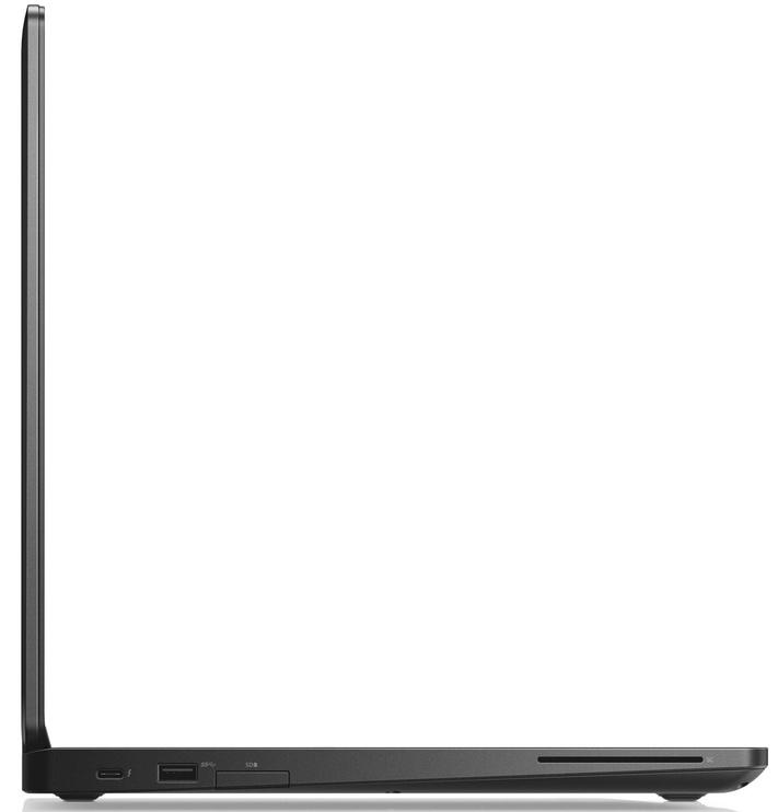Nešiojamas kompiuteris DELL Latitude 5590 N036L559015EMEA