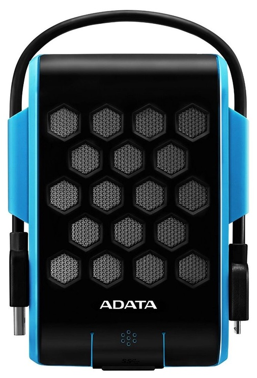 Adata 2.5'' 2TB DashDrive HD720 USB 3.0 Blue