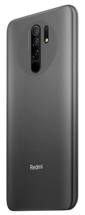 Мобильный телефон Xiaomi Redmi 9, серый, 3GB/32GB