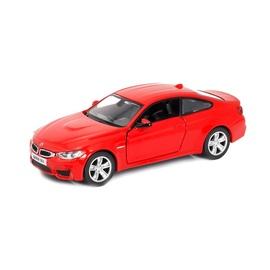 Žaislinė mašina BMW M4 RMZ City, įvairių dizainų, 3 m
