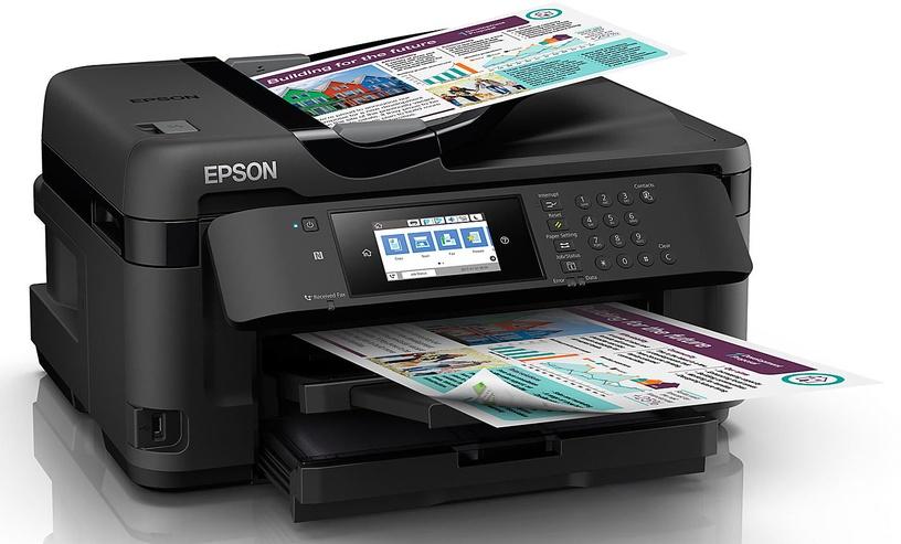 Epson WF-7710 C11CG36413