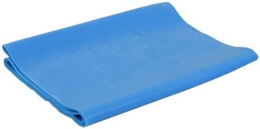 PROfit Fitness Rubber Medium Blue 120x15x0.45cm
