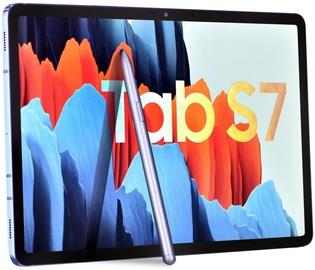 Planšetė Samsung Galaxy Tab S7 TABSA1TZA0137, mėlyna, 6GB/128GB