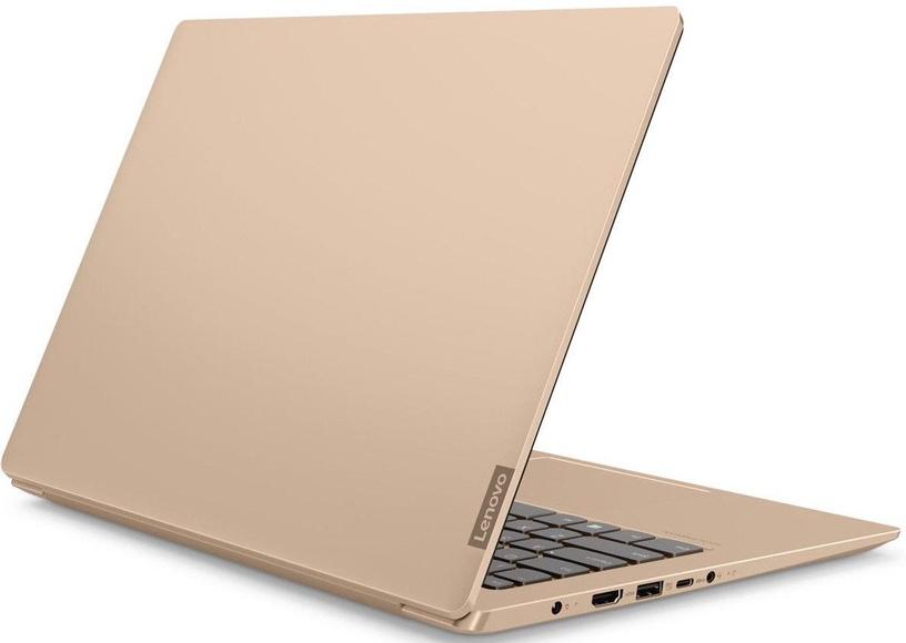 Nešiojamas kompiuteris Lenovo IdeaPad 530S-14 Full HD SSD Kaby Lake R i5