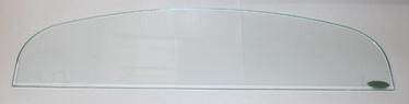 Lentynėlė Stiklita GPL6S9/50 Ska, 50 x 12 x 0,8 cm