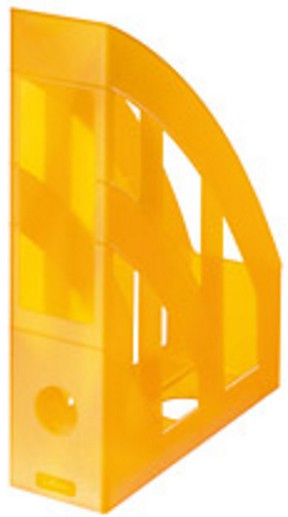Herlitz Vertical Document Tray 10074151 Orange
