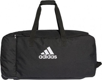 Adidas Tiro Wheeled Duffel Extra Large Black DS8875