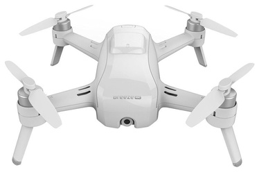 Bezpilota lidaparāts Yuneec Breeze 4K Pocket