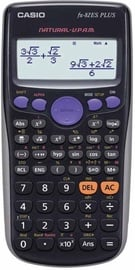Casio Calculator FX-82ES Plus