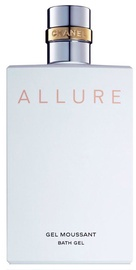 Chanel Allure 200ml Shower Gel