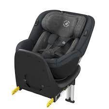Maxi-Cosi Mica Car Seat Authentic Graphite 0-18kg