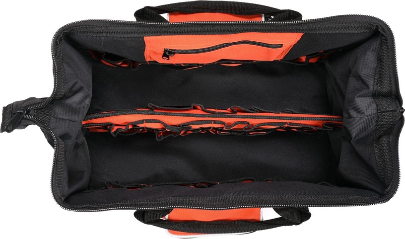Yato YT-74351 Tool Bag With Inner Wall 41 Pockets