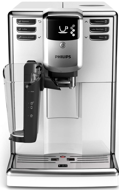 Philips Series 5000 LatteGo EP5331/10