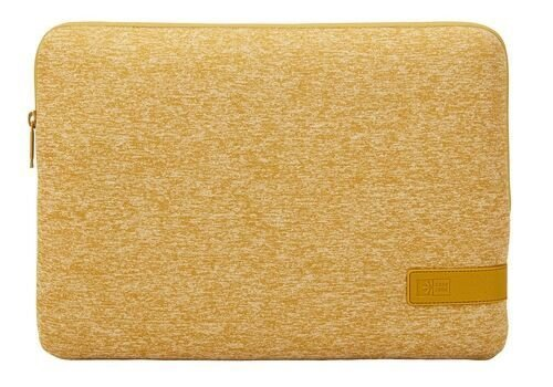 Чехол Case Logic, желтый, 13.3″