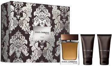 Набор для мужчин Dolce & Gabbana The One For Men 3pcs Set 200 ml EDT
