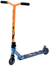 Bestial Wolf Demon D2 Limited Blue/Orange/Black