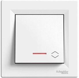 Schneider Electric Asfora EPH1500321 White