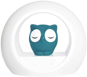Zazu Nightlight Lou The Owl Blue