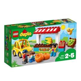 Konstruktor LEGO Duplo, Talupidajate turg 10867