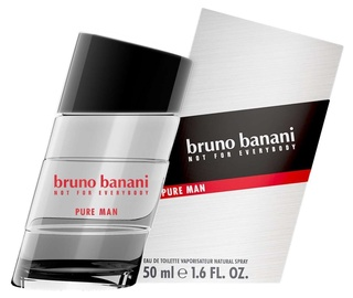 Bruno Banani Pure Men 50ml EDT