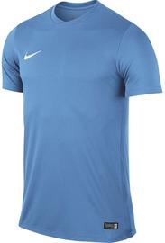 Футболка Nike Park VI JR 725984 412, синий, S