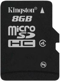 Kingston 8GB Micro SDHC Class 4