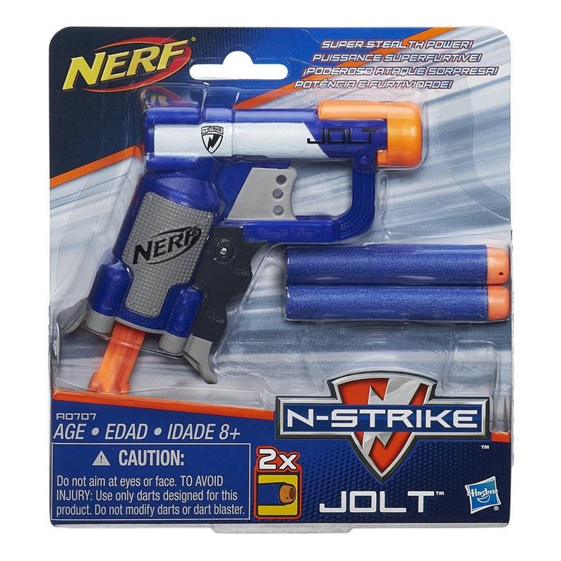 8ef036d0369 Mängupüss Nerf N-Strike Jolt A0707