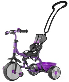 Milly Mally BOBY Tricycle Violet 1391
