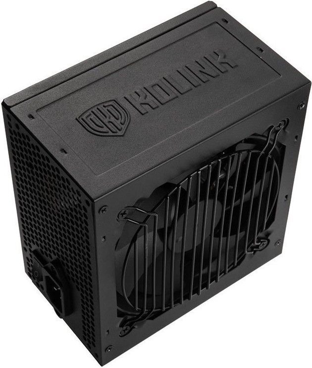 Kolink Modular Power Series PSU 80 Plus Bronze 500W