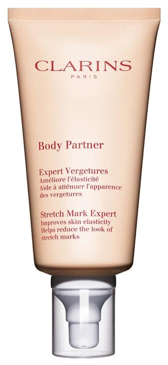 Крем для тела Clarins Body Partner Stretch Mark Expert, 175 мл