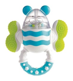 Kidsme Bumble Bee Rattle 9587