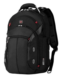 "Wenger Backpack For 15"" Black"