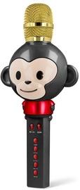 Микрофон Maxlife MX-100 Bluetooth Karaoke Microphone