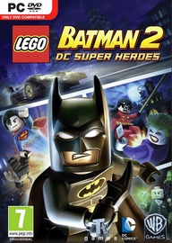 Lego Batman 2 DC Super Heroes PC