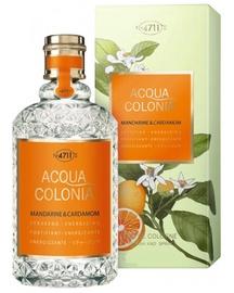 Parfüümid 4711 Acqua Colonia Mandarine & Cardamom 50ml EDC Unisex