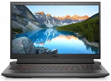 Ноутбук Dell Inspiron G15 5510-0527, Intel® Core™ i5-10200H, 16 GB, 512 GB, 15.6 ″